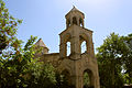 Armenian church of Saint Gregory the Illuminator in Baku 1.JPG