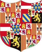Arms of Queen Joanna and Philip I of Castile.svg