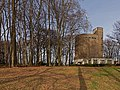 Arnhem-Klarenbeek, watertoren de Steenen Tafel RM516836 foto8 2015-12-30 13.24.jpg