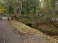 Arrowe Brook Bridge - geograph.org.uk - 619777.jpg