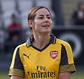 Arsenal LFC v Kelly Smith All-Stars XI (072) (cropped).jpg