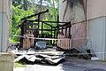 Arson in Kerava - Porvoonkadun tuhopoltto IMG 2571.JPG