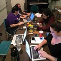 Art + Feminism Wikipedia Edit-a-thon, Art History Program, Cuesta College, San Luis Obispo, Image3.jpg