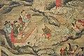 Art Gallery of Greater Victoria - Buddhist Ten Judgements of Hell - 17th Century - detail 10 (20332014630).jpg