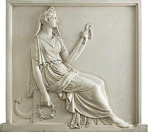 Gallerie di Piazza Scala - Image: Artgate Fondazione Cariplo Canova Antonio, Allegoria della Speranza