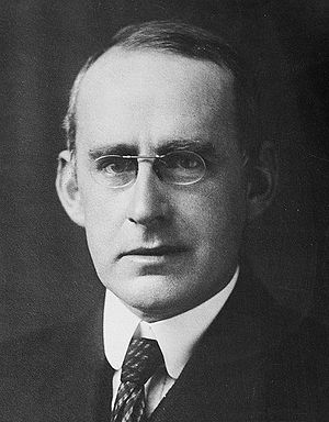 English astrophysicist Sir Arthur Stanley Eddington
