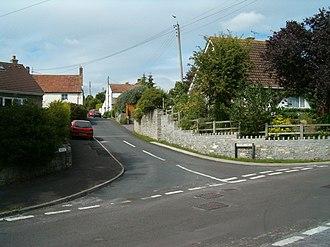 Sedgemoor - Image: Ashcott