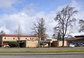 Ashland High School (Oregon)