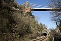 Ashton to Portishead Railway Line b 2012 - Flickr - Greater Bristol Metro Rail.jpg