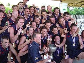 Australian rules football in Asia