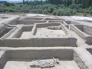 Aşıklı Höyük - Excavations on Aşıklı Höyük