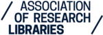 Association of Research Libraries logo (black & white).png