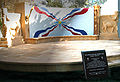 Assyrian Genocide Memorial Wall and Plaque at St. Mary's Parish in Tarzana CA 17February2007.jpg