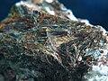 Astrofyllit - Półwysep Kolski (Cibiny). 1.jpg