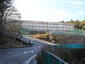 Asuke Junior High School, Asuke-cho Toyota 2012.JPG