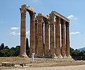Athens Temple of Olympian Zeus 20.jpg