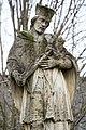 Attala, Nepomuki Szent János-szobor 2020 11.jpg