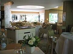 Restaurant Chez Serge St Ren Ef Bf Bd