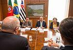 Audiência Ministro de Estado de Portugal (33470570850).jpg