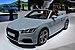 Audi TT Roadster 45 TFSI quattro, Paris Motor Show 2018, IMG 0732.jpg