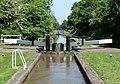 Audlem Locks No 9, Shropshire Union Canal, Cheshire - geograph.org.uk - 1603062.jpg