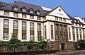 Aussenansicht Wissenschaftliche Stadtbibliothek Mainz 2006.jpg