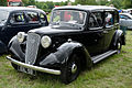 Austin 18 Norfolk Saloon (1938) (20634138245).jpg
