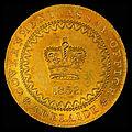Australia 1852 Adelaide Pound (obv).jpg