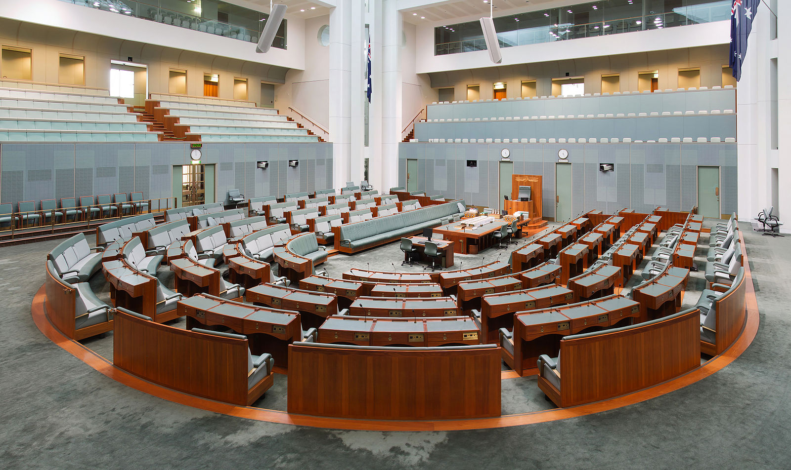 Australia House of Representatives