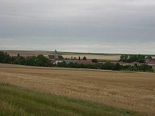 Avon-la-Pèze Commune in Grand Est, France