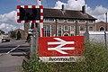 Avonmouth railway station MMB 26.jpg