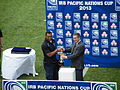 Awards Ceremony, 2013 IRB Pacific Nations Cup (1).jpg