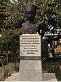 Ayvalık-Cunda Adası-Ali Çetinkaya Anıtı.JPG