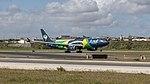 Azul A330-200 rocketing out of Lisbon (46832255384).jpg