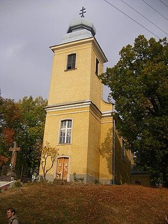 Bükkzsérc - Image: Bükkzsérc 2
