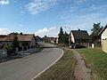 Březno (okres Mladá Boleslav), ulice IV.jpg
