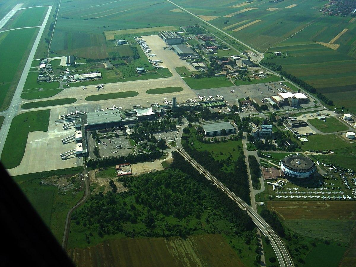 belgrade nikola tesla airport wikipedia