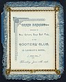 """BANQUET TO NEW ORLEANS BASE BALL CLUB (held by) ROOTERS'CLUB (at) """"LECOURT'S HOTEL,WEST END,(LA)"""" (HOTEL;) (NYPL Hades-270734-4000003663).jpg"""