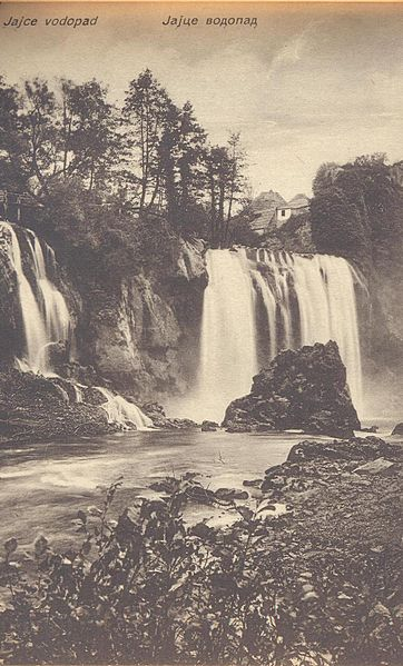 waterfall - image 4