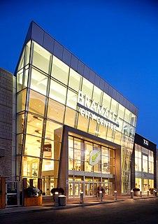 Bramalea City Centre