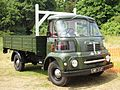 BMC FG light truck registered late 1967 or early to mid 1968.JPG