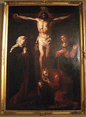 Crucifixió