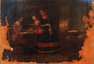 Interior Families