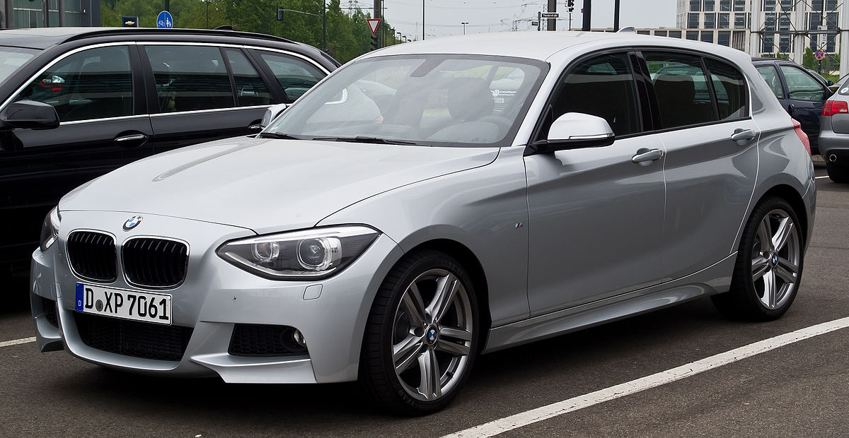 bmw 1 series f20 wikipedia. Black Bedroom Furniture Sets. Home Design Ideas