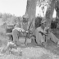 BRITISH ARMY OPERATIONS AGAINST THE MAU MAU IN KENYA 1952 - 1956 MAU685.jpg