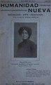 BaANH50618 Humanidad Nueva (Año VII - Num. 10. Octubre de 1915. Tomo VIII).pdf