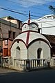 Baba Panchananda Mandir - Shiva Temple - Benaras Road - Chamrail - Howrah 2013-08-24 1979.JPG