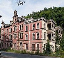 Www Hotel Saalfeld Saale
