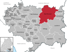 Bad Wurzach in RV.svg