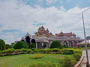 Bagan Archaeological Museum (15096332698).jpg